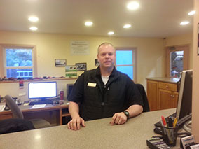 Walker Automotive NH | Team Member