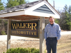 Walker Automotive NH | Nathan