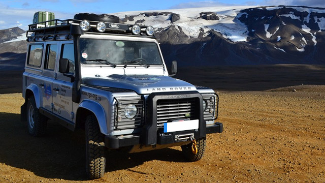 Walker Automotive | Land Rover Service